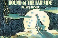 Hound of the Far Side - NEW - 9780836220872 by Larson, Gary