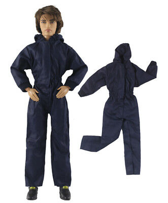 Fashion Outfits/Clothes/Uniform Tops+Pants For 12 inch ken doll A4