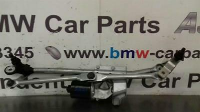 BMW E87 1 SERIES Front Wiper Linkage 61614877150