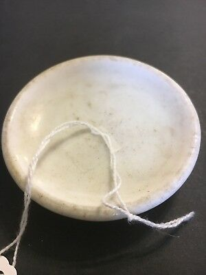 Antique Apothecary Pharmacy Drug Store Dish.  N24