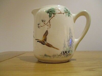 Royal Doulton The Coppice 1/2 Pint Milk Jug D5083