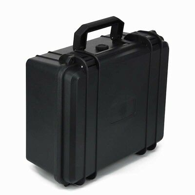 Case Waterproof Box Bag Storage Organizer Toolbox Plastic Portable Large Stock