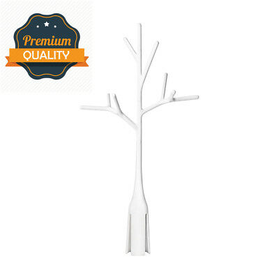 Boon White Twig Drying Rack Accessory