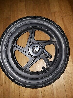 "Replacement 12"" Front Wheel for Bob Revolution Stroller Kenda Tire!"
