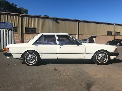 1979 FORD Falcon XD suit xc xb xa xe xf can supply 351 v8 clevo