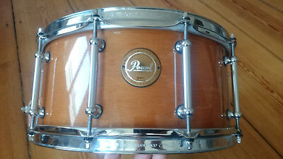 Pearl KPS1465S Kapur Snare Drum Limited Edition 14x6,5