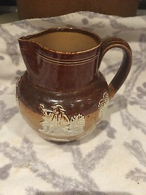 Royal Doulton Harvest Jug..lovely