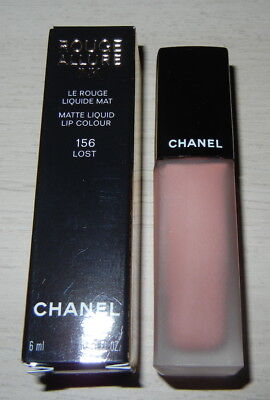 CHANEL - Rouge Allure Ink - 156 Lost *TOP*