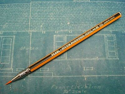 "Vintage PEARL ""Ever Pointed"" NOS Mechanical Drafting Tool Leadholder Pencil"
