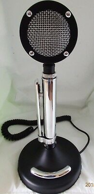 * BLACK SPECIAL *  D104 Microphone