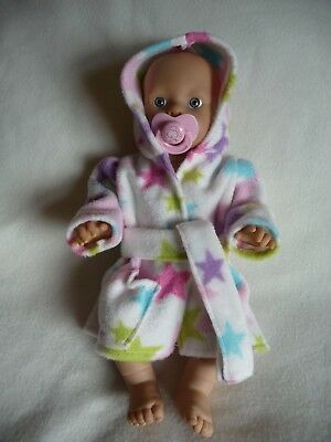 Baby dolls clothes handmade to fit Annabell born  dolls 18 inches