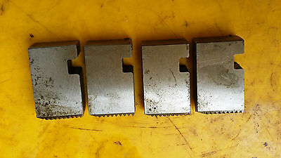 """SAE UNF NF 3/4"""" x 16, S Coventry chaser set for 1"""" Coventry Diehead JM, AH"""