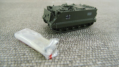 Schuco Military 1:87 M 113 Personnel Carrier 452636200  Neu OVP