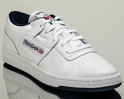 REEBOK CLASSIC LEATHER SPP Sneaker weiss schwarz Gr. 46 Club s8oCj