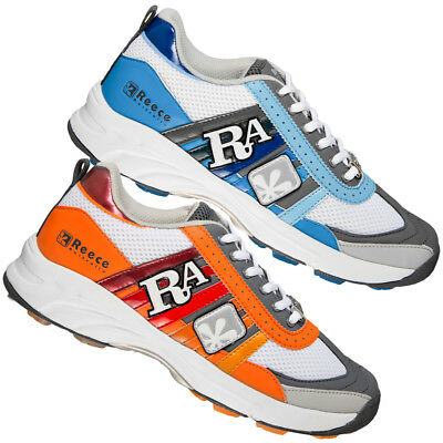 Reece Australia Grafton Outdoor RA Training Feld Hockey Sport Schuhe 875200 neu