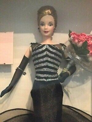 40th Anniversary Barbie Doll NEW Collector's Edition NIB NRFB RARE Vintage