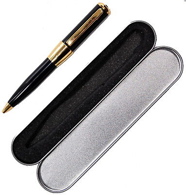 Ballpoint Pen With USB Flash Drive Storage And Presentation Case. UK Despatch
