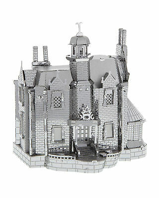 Disney Parks Haunted Mansion 3D Metal Earth Model Kit NEW