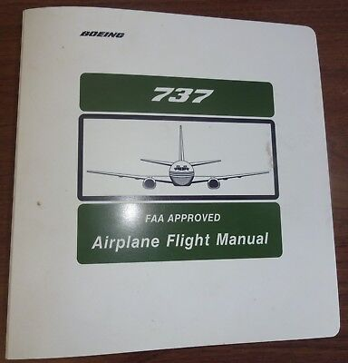 Boeing 737 FAA Approved Airplane Flight Manual 25-22-10 Ror pg 2 feb 28 1986