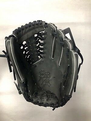 """Rawlings Heart of the Hide 12"""" Right Hand Throw Baseball Glove *NEW WITH TAG*"""