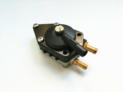 JAHY Fuel Pump Assy for Johnson Evinrude 25-90HP 438559 0438559 433390 US SELLER