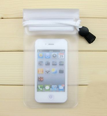 Clear Waterproof Dry Bag Pouch Case Cover for Huawei cell Phones 2018