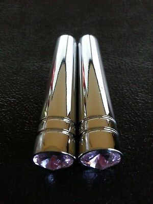 LOWRIDER HYDRAULICS Aluminum Switch Extensions Light Purple (2)pack,Carling