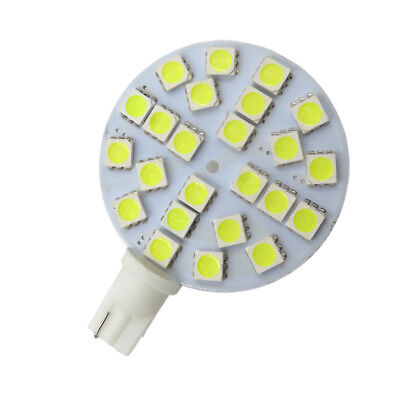 1x T10 921 194 24 5050 SMD LED Car Cabinet Light Lamp AC12V/DC12-24V  White #Y
