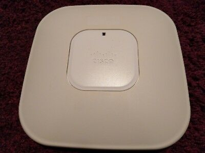 Cisco AIR-CAP3502I-E-K9 Wireless Access Point -- Price reduced, 80% off