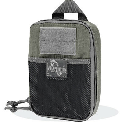Maxpedition Fatty Pocket Organizer Foliage Green MX0261F