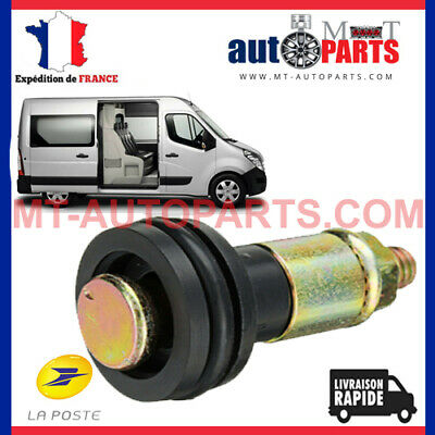 Renault Master Opel Movano 98- Rouleau Guidage Porte Coulissante Haut 7701048702