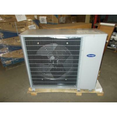Carrier 38Qrf036-601 3 Ton Split-System Heat Pump, 13 Seer 3-Phase R-410A
