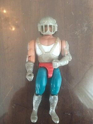Actionfigur Masters of the Universe He-Man New Adventures TATARUS Mattel 90s