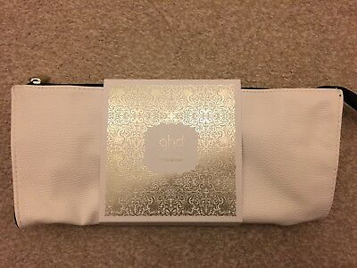 ghd Arctic Gold Style Gift Bag - Storage for Hair Accessories/Make Up