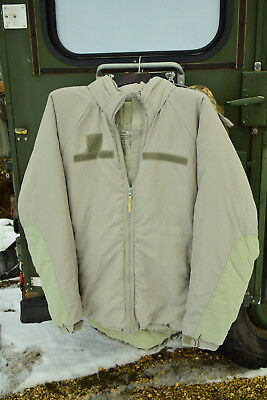 Orig. US Army - Parka, Extreme Cold Weather (Gen III) - ECWCS Level VII - Gr. M