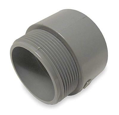"""CANTEX Male Adapter 3"""" In Conduit PVC  5140110 NEW USA MADE"""