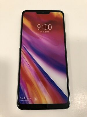 LG G7 ThinQ - New Dummy Phone - Non-working - Display Toy - Free Shipping