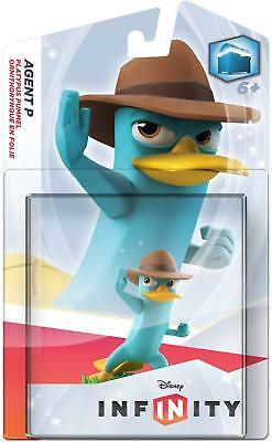 Disney Infinity: Phineas and Ferb (1.0 Edition) Agent P (Free Shipping)