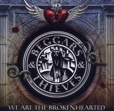 We Are The Brokenhearted