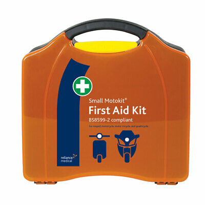 BS8599-2 Small Vehicle First Aid Kit