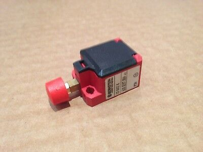 Bernstein Limit Switch 610.8357.004