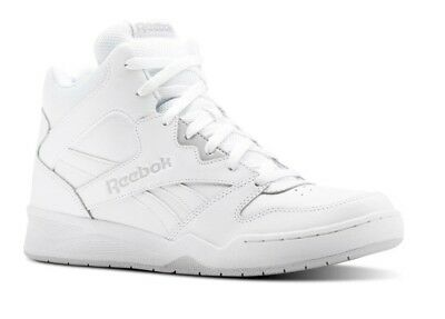b1088f3e1bda REEBOK ROYAL BB4500 HI Men s Basketball Shoes M42661 White NWD Size ...