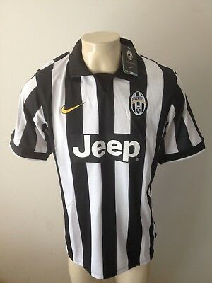 6f1a3c52f Jersey Juventus Nike Jeep  10 Tevez Final Champions 2014   2015 - New Tags