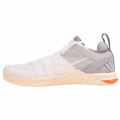 timeless design 979fe 86d40 Nike Wmns Metcon DSX Flyknit 2 Cross Training Womens Shoes White 924595-102