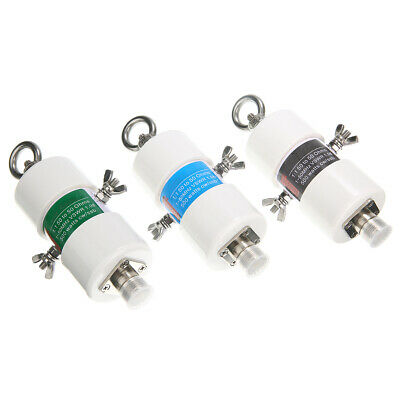 1:1 Waterproof HF Balun Voltage Balun for 160m-6m Bands 1.8-50MHz 500W 87*45mm