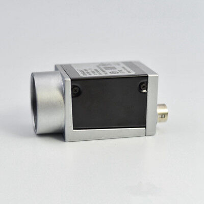 1pcs Used Basler acA1600-20gm black and white CCD industrial camera