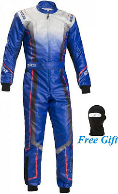 Go Kart Racing Suit CIK/FIA Level 2 Approved includes Free Gift
