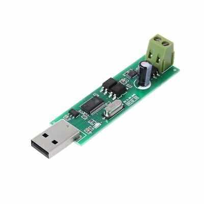 USB To MBUS Slave Module Master-slave Communication Debugging Bus Monitoring