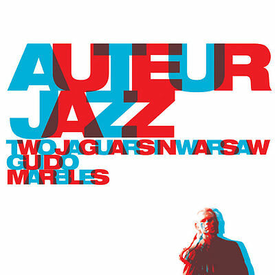 "12"" Fi**auteur Jazz - Two Jaguars In Warsaw (Ricky-Tick '08)***23276"
