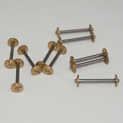For Singer Class 27 28 127 127-12 128 Sewing 10× #8228 Long Bobbins High quality